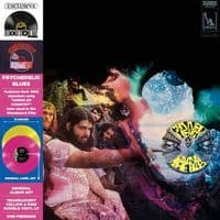 Canned Heat - Living The Blues RSD 2021