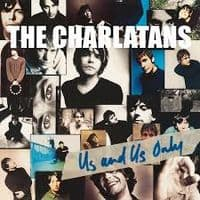 Charlatans, The - Us And Us Only RSD 2019