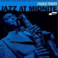Charlie Parker - Jazz At Midnight: Live at the Howard Theatre  RSD 2020