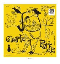 Charlie Parker - The Magnificent Charlie Parker RSD Black Friday 2019