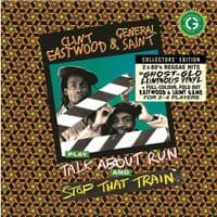 Clint Eastwood & General Saint - Stop That Train RSD 2020