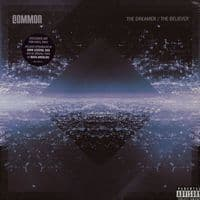 Common – The Dreamer / The Believer RSD 2012