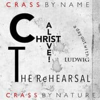 Crass - Christ Alive! - The Rehearsal RSD 2021