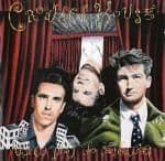 Crowded House - Temple Of Low Men - NEW CD