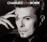 David Bowie ‎– Changesnowbowie RSD 2020 New CD