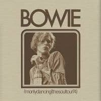 David Bowie - I'm Only Dancing (The Soul Tour '74) CD RSD 2020