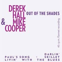 Derek Hall & Mike Cooper – Out Of The Shades RSD 2016