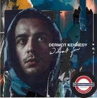 Dermot Kennedy - Without Fear  RSD 2020