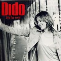 Dido - Life For Rent - NEW CD
