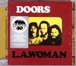 Doors - L.A. Woman - NEW CD