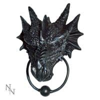 Dragon Door Knocker 20cm