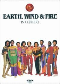 Earth Wind and Fire - in concert