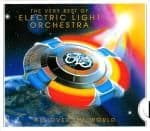 ELO - All Over The World: The Very Best Of Electric Light Orchestra - [Digipak] - NEW CD