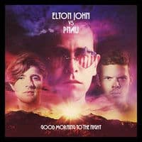 Elton John vs Pnau - Good Morning To The Night RSD 2018 LIMITED EDITION