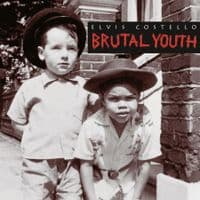 Elvis Costello - Brutal Youth - 2020 Vinyl
