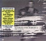 Eric Clapton - Sessions For Robert J - NEW CD