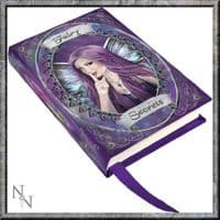 Fairy Secrets Journal Note Book