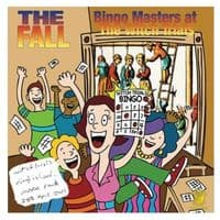 """Fall, The - Bingo Masters at The Witch Trials - 12"""" - Record Store Day 2016 Exclusive - RSD *"""