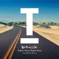 Fatboy Slim - Right Here Right Now (CamelPhat Remix) RSD 2018 LIMITED EDITION