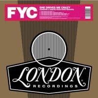 Fine Young Cannibals - She Drives Me Crazy (Red Vinyl) RSD 2021