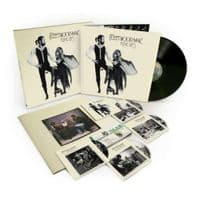 Fleetwood Mac-Rumours 35th Anniversary Super Deluxe Edition (4CD+DVD+ VINYL LP) [2013]