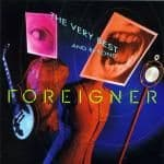 Foreigner - The Very Best And Beyond - NEW CD