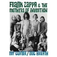 """Frank Zappa - My Guitar / Dog Breath - 7"""" - Record Store Day 2016 Exclusive - RSD *"""