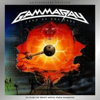 Gamma rAY - Land Of The Free RSD 2020