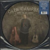 Glen Campbell – Ghost On The Canvas - Picture Disc RSD 2016