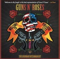 Guns N' Roses ‎– Welcome To A Night At The Ritz - New Vinyl
