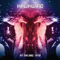 Hawkwind - At The BBC 1972 RSD 2020 2