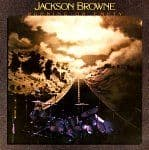 Jackson Browne - Running On Empty - (VGC)