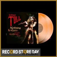 Jethro Tull - Nothing Is Easy: Live at the Isle of Wight 1970  RSD 2020