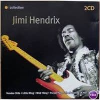 Jimi Hendrix - Collection - NEW CD