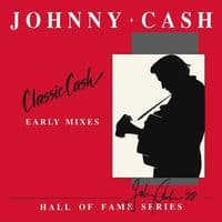 Johnny Cash - Classic Cash: Early Mixes RSD 2020