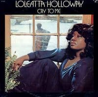 Loleatta Holloway - Cry To Me RSD 2020