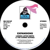 Lonnie Liston Smith & The Cosmic Echoes - Expansions RSD 2018 LIMITED EDITION