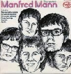 Manfred Mann - The Greatest - (VGC)