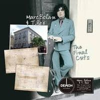 Marc Bolan & T. Rex - The Final Cuts RSD 2018 LIMITED EDITION
