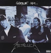 Metallica-Garage Inc (3 x 180g Vinyl) [2011]