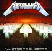 METALLICA-MASTER OF PUPPETS (45 RPM SERIES 2 X Vinyl) [2008]
