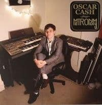 """Oscar Cash-Plays Metronomy 7"""" Single [Record Store Day 2012 Exclusive]"""