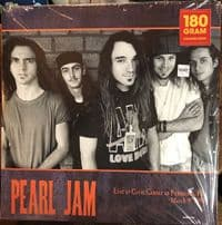 Pearl Jam ‎– Live At Civic Center In Pensacola, FL March 9th 1994 - New Vinyl