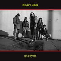 Pearl Jam ‎– Live In Chicago - March 28, 1992 - New Vinyl