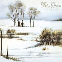 Peter Green - White Sky 2020 Vinyl