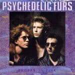 Psychedelic Furs - Pretty In Pink - (VGC+) 12""