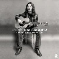 Rory Gallagher - Cleveland Calling RSD 2020