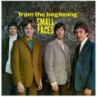 Small Faces-From The Beginning (US Import 180g Vinyl) [2009]