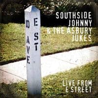 Southside Johnny & Asbury Jukes, The - Live From E Street Record Store Day 2017