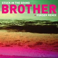 """Stuck In The Sound-Brother 12"""" Single [Record Store Day 2012 Exclusive]"""